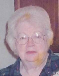Obituary photo of Mary Prince, Syracuse-New York