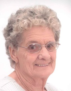 Obituary photo of Dorothy Cowden, Toledo-Ohio