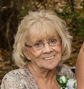 Obituary photo of Patricia Rinaldi, Columbus-Ohio