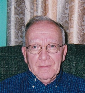Obituary photo of Leonard Winn, Albany-New York