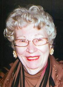 Obituary photo of Julia Waugh, Syracuse-New York