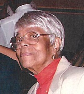 Obituary photo of Jennette Kingsberry, Syracuse-New York