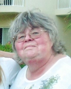 Obituary photo of Connie Snyder, Topeka-Kansas