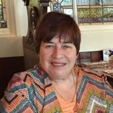 Obituary photo of Patricia McCollough, St. Peters-Missouri
