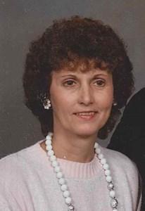 Obituary photo of Judy Price, Topeka-Kansas