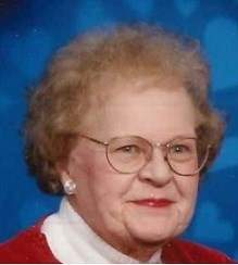Obituary photo of Barbro Otruba, Syracuse-New York
