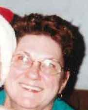 Obituary photo of Shirley Friend, Akron-Ohio
