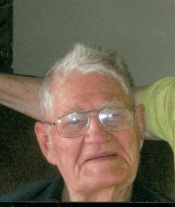 Obituary photo of Herbert Carter, Casper-Wyoming