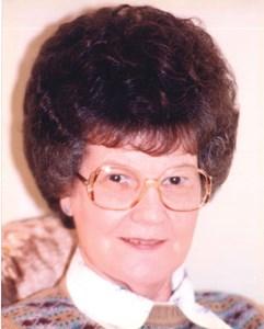 Obituary photo of Irene Jones, Louisville-Kentucky