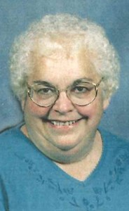 Obituary photo of Mary+Jane Mueller, Rochester-New York