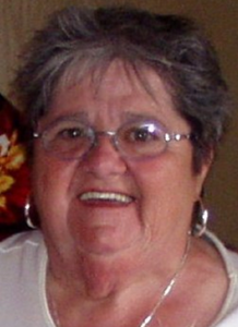 Obituary photo of Nancy Brown, Dayton-Ohio