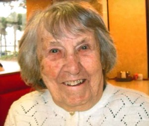 Obituary photo of Yvonne Dugas, Orlando-Florida