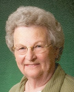Obituary photo of Dorothy Sprangers, Green Bay-Wisconsin