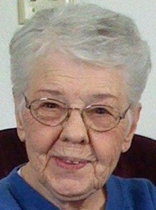 Obituary photo of Ethel Amick, Topeka-Kansas