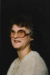 Obituary photo of Elsie Adams, Albany-New York