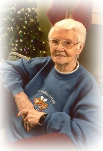 Obituary photo of Irene Riley, Dayton-Ohio