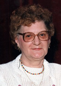 Obituary photo of Bea Griggs, Columbus-Ohio