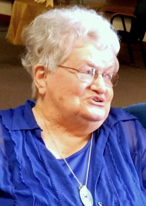 Obituary photo of Martha Strahan, Columbus-Ohio
