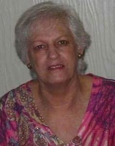 Obituary photo of Wanda Lyons, Louisville-Kentucky