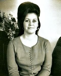 Obituary photo of Sharon Taylor, Dayton-Ohio