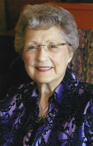 Obituary photo of Margaret Lamberson, Olathe-Kansas