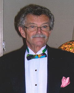Obituary photo of Charles Schuster, Olathe-Kansas