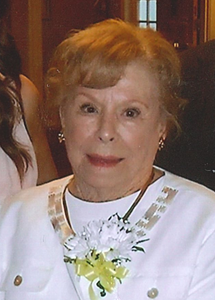 Obituary photo of Lila Kirkland, Olathe-Kansas