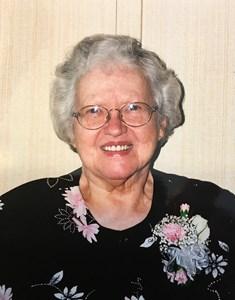 Obituary photo of Lois Swanson, Olathe-Kansas