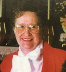 Obituary photo of Gladys Jerome, Green Bay-Wisconsin