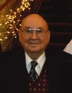Obituary photo of Elvin Hamblin, Olathe-Kansas