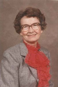 Obituary photo of Wyoma Hammett, Casper-Wyoming