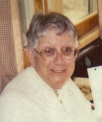 Obituary photo of Emma Wilson, Topeka-Kansas