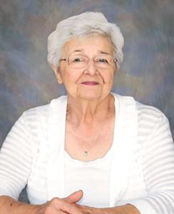 Obituary photo of Joan Buschmann, St. Peters-Missouri