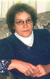 Obituary photo of Joyce Robbins, Toledo-Ohio