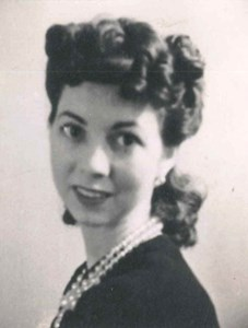 Obituary photo of Grace Whitmore, Toledo-Ohio