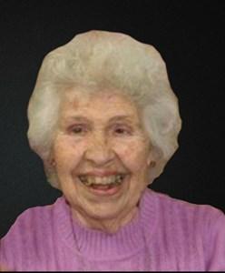 Obituary photo of Hilda Atherton, Toledo-Ohio