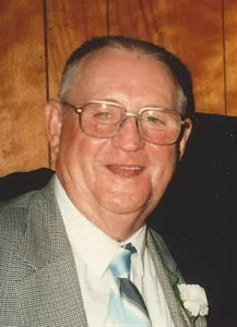 Obituary photo of Walter Hasenbalg, Toledo-Ohio