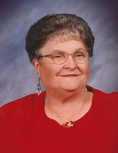Obituary photo of Delores Hamblin, Olathe-Kansas
