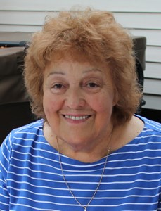 Obituary photo of Anna Irving, Toledo-Ohio