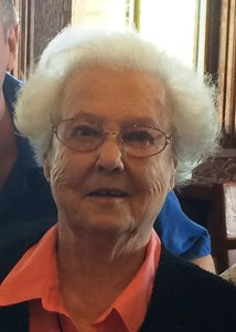 Obituary photo of Juanita Weaver, Columbus-OH