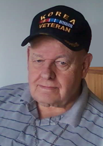 Obituary photo of Charles Fairbairn, Toledo-Ohio