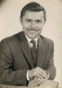 Obituary photo of Francisco Rios, Albany-New York