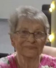 Obituary photo of Betty Daniels, Columbus-Ohio