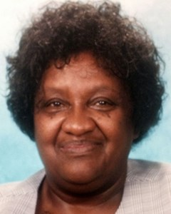 Obituary photo of Doretha Gale, Columbus-Ohio