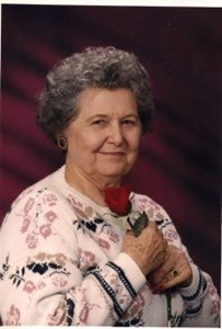 Obituary photo of Bessie+L. Hair+Bell+Aumiller, Orlando-Florida