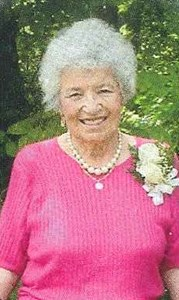 Obituary photo of Maybelle Anderson, Toledo-Ohio