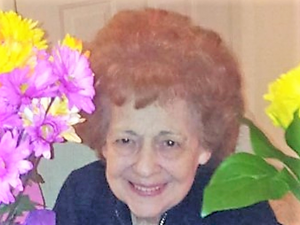 Obituary photo of Lucy Lanzatella, Rochester-New York