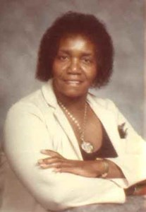 Obituary photo of Minnie Wilson, Denver-Colorado