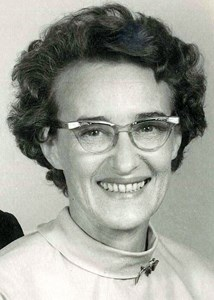 Obituary photo of Renee Mobech, Columbus-Ohio