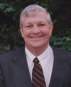 Obituary photo of John Casson, Topeka-Kansas